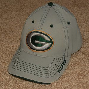 Green Bay Packers NFL Team Apparel Cap/Hat